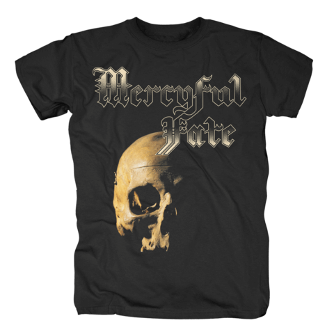√Time von Mercyful Fate - T-Shirt jetzt im Mercyful Fate Shop