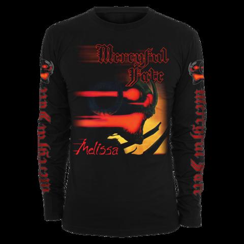 Melissa von Mercyful Fate - Longsleeve jetzt im Mercyful Fate Shop