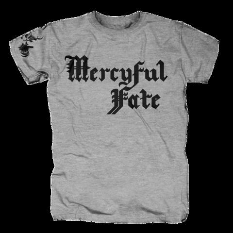 √Logo von Mercyful Fate - T-Shirt jetzt im Mercyful Fate Shop