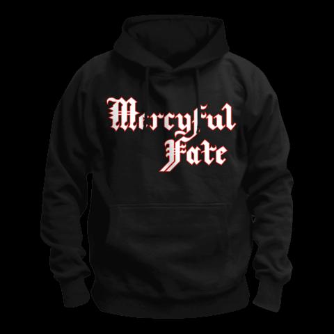Melissa von Mercyful Fate - Kapuzenpullover jetzt im Mercyful Fate Shop