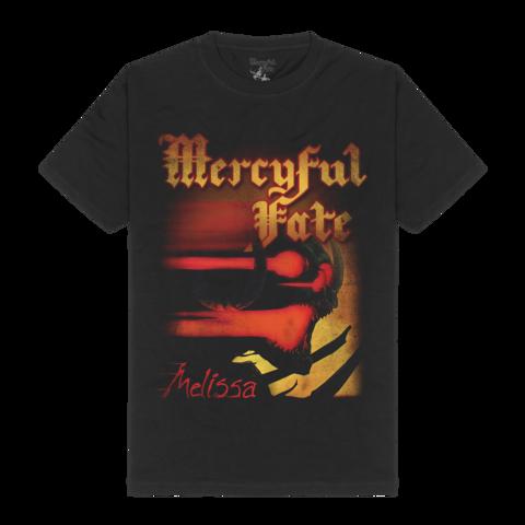 √Melissa von Mercyful Fate - T-Shirt jetzt im Mercyful Fate Shop