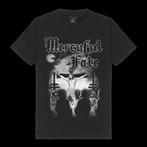 √Mercyful Fate von Mercyful Fate - T-Shirt jetzt im Mercyful Fate Shop